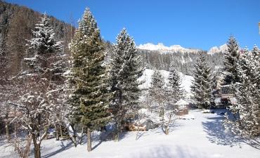 Paesaggio Invernale-2