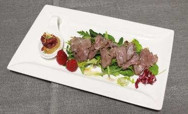 Gallery: Piatti ristorante